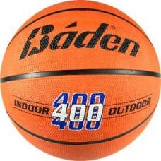Baden BR65 Rubber Basketball - Intermediate